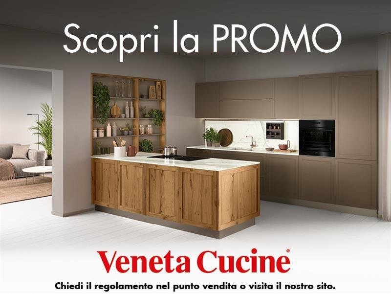 Veneta Cucine PROMOZIONE 2019/2020